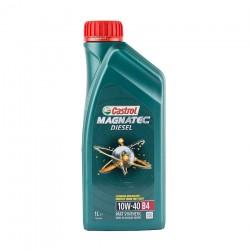 Масло Castrol Magnatec Diesel 10W40 В4 CF (1л) п/с